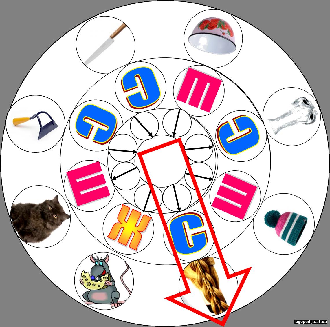 Мовлення - Дидактичні ігри - Каталог файлів - Логопедична новинка ... 7bdb1970a456f